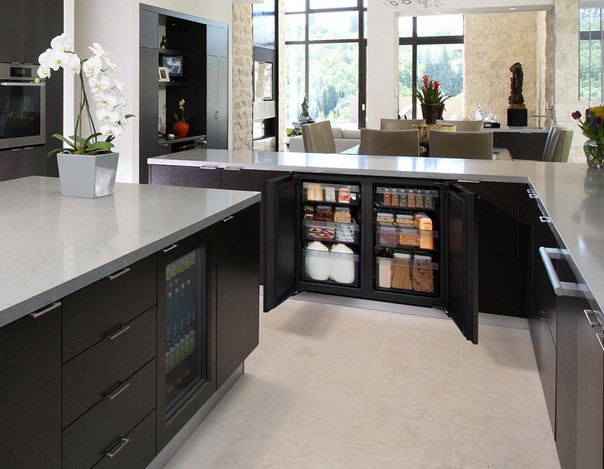 9 kitchen trends that can t go wrong home building and for Latest kitchen cabinet trends