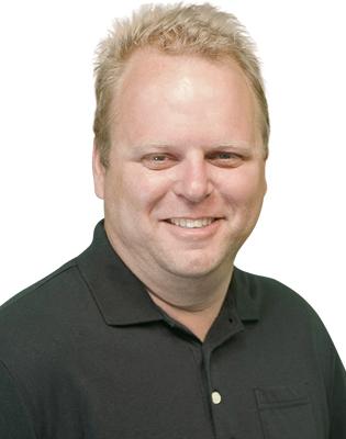 Chad Hewitt :