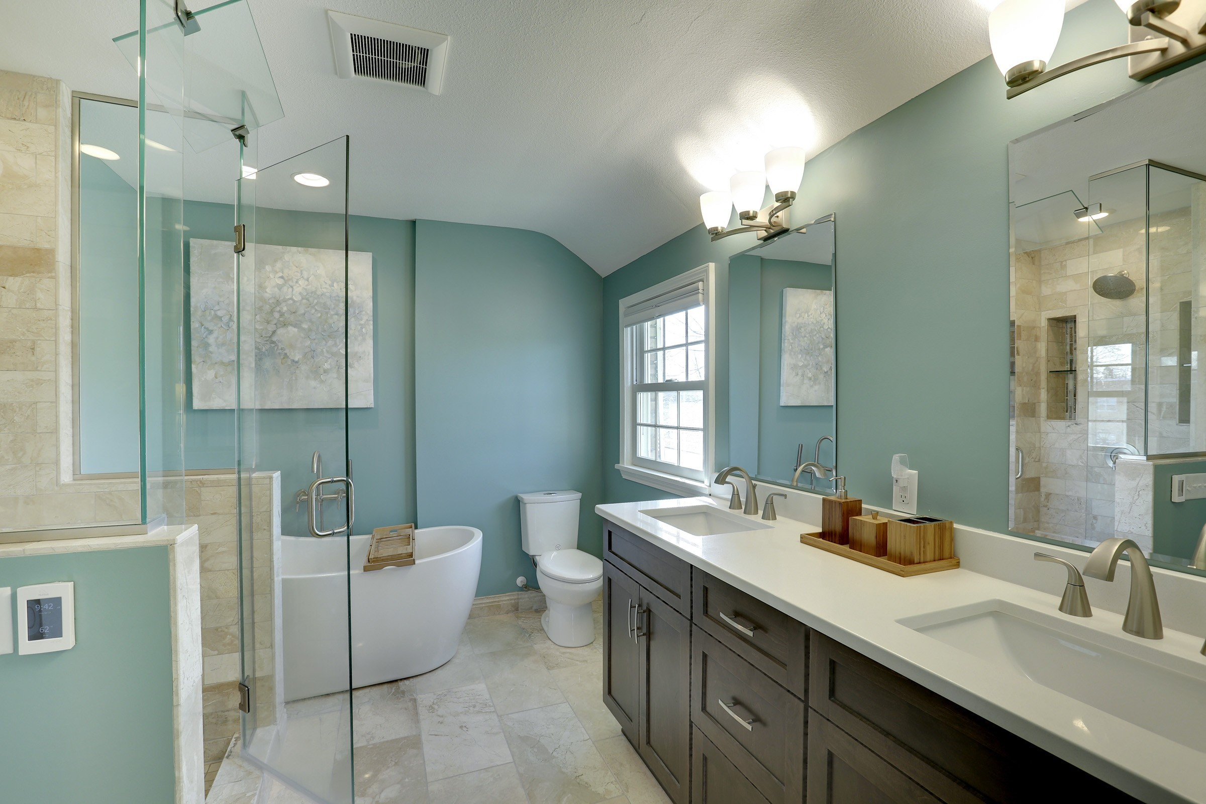 9 Awesome Designs For Bathroom Vanity Sinks Home