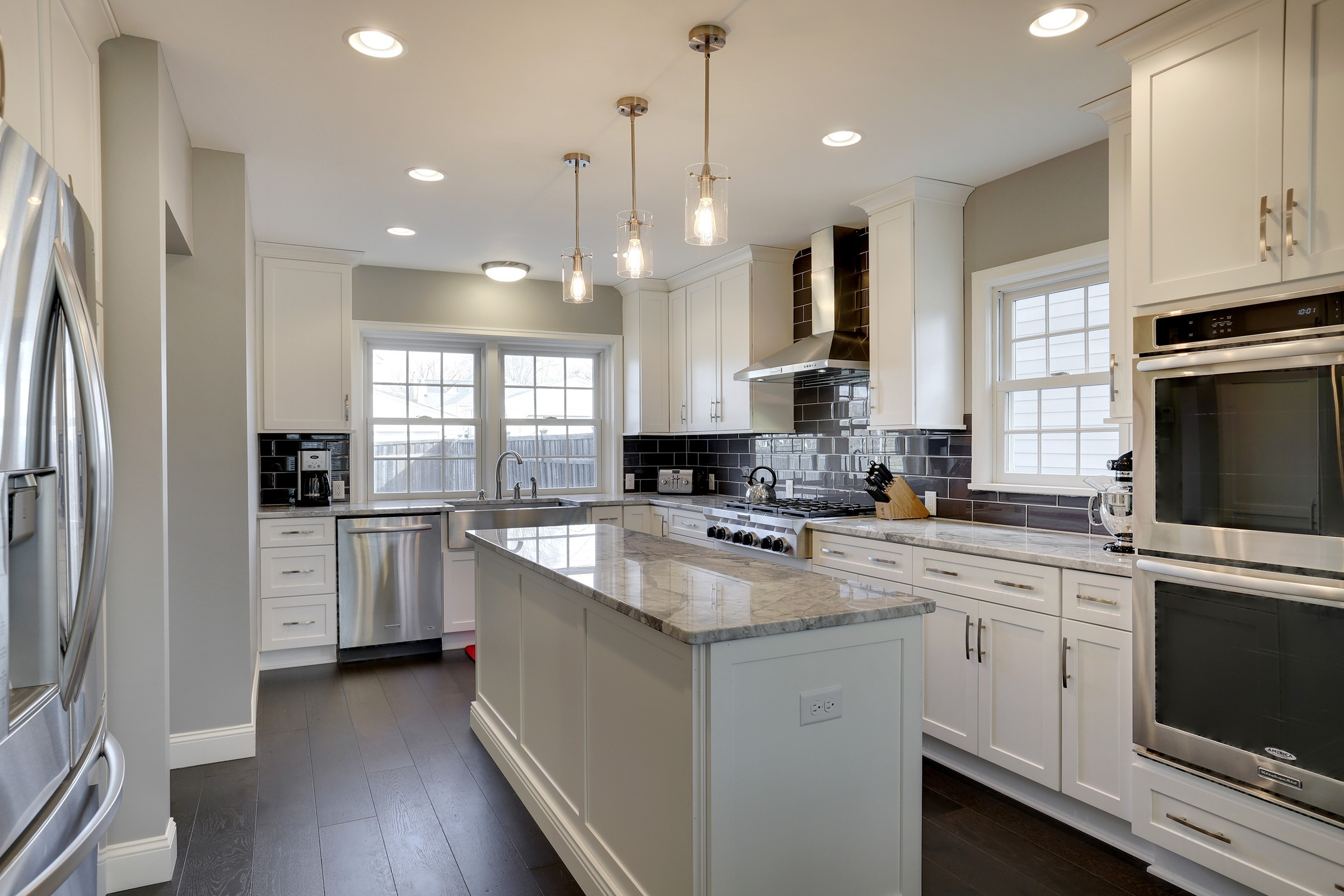 Top Kitchen Remodeling Trends for Millennials - Home Building and ...