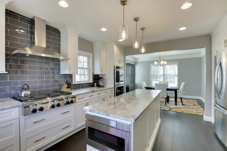 Kitchen & Bath on Pinehurst