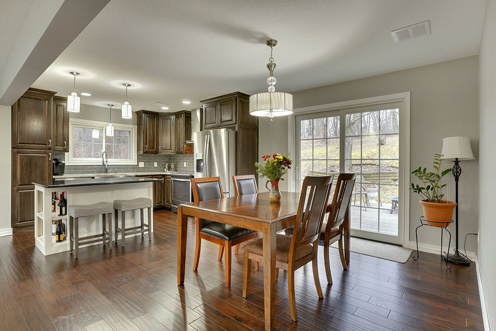 Kitchen Remodel at Magnolia Lane North