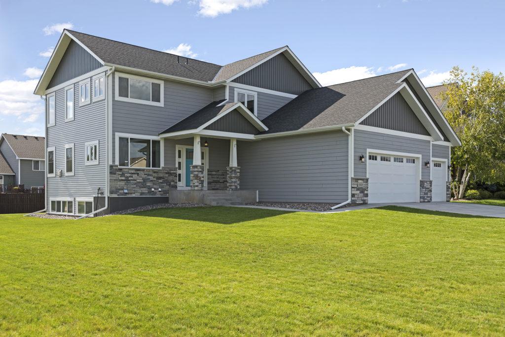 custom home build construction plymouth mn