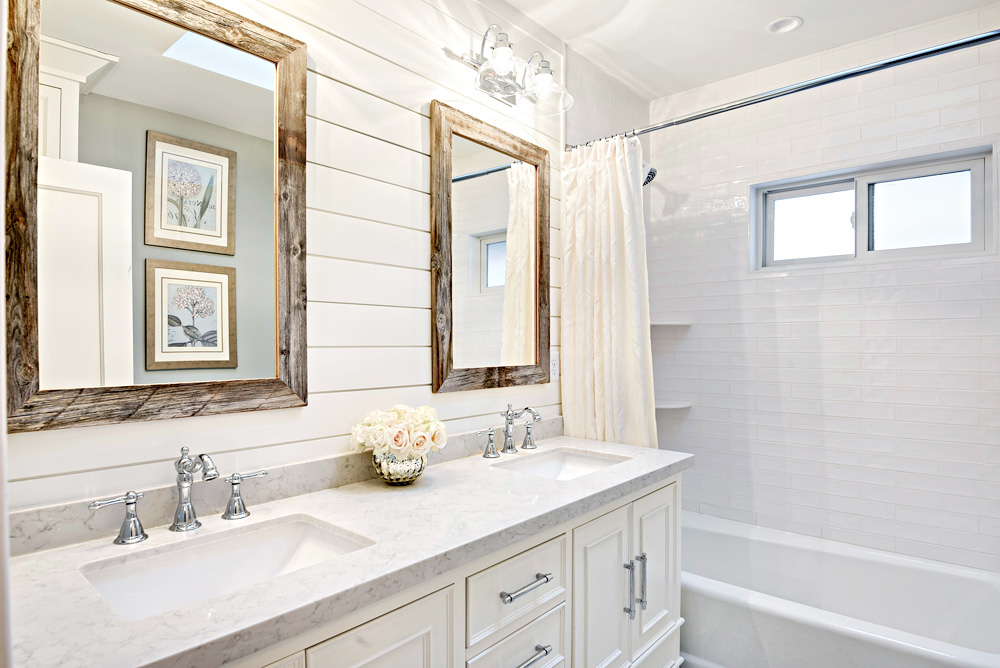 custom bathroom Plymouth mn
