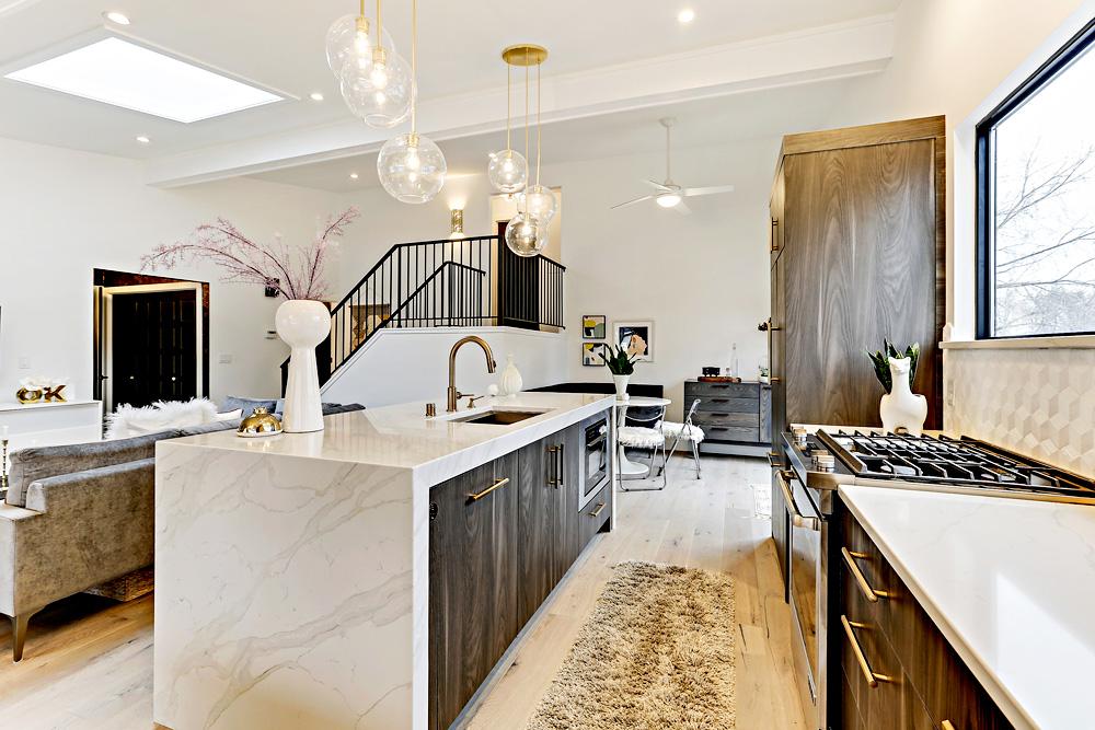custom kitchen plymouth mn