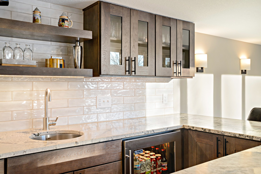Reface Or Replace The Kitchen Cabinet, Kitchen Cabinets Plymouth Mn