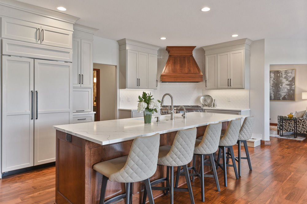 KitchenFull Remodel on Orchard Trail